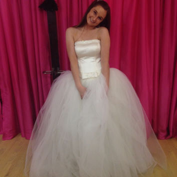 Claudine Wedding Dress