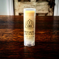 Brown Jenkin Lip Balm
