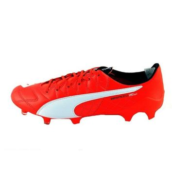 Puma Evospeed FG Soccer/Football Cleats