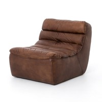 MILANA CHAIR - ANTIQUE WHISKEY