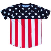 USA Ultras Stars and Stripes Soccer Jersey
