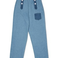 Dylan Denim Pants