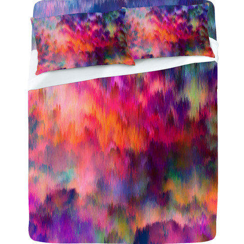 DENY Designs Home Accessories | Amy Sia Sunset Storm Sheet Set