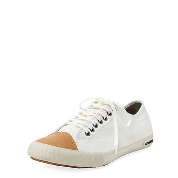 Army Issue Mojave Low Top Sneaker