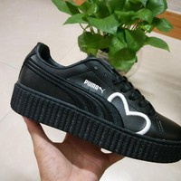 Best Deal Online Puma Fenty CLF Creeper Rihana Women Shoes