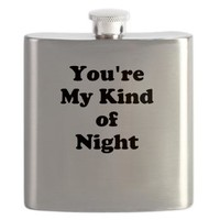 Youre My Kind of Night Flask> You're My Kind of Night> Twisted Twang