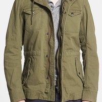 Men's DIESEL 'J-Niraw' Field Jacket