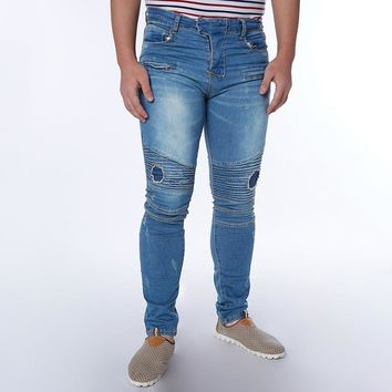 Men's Jeans Casual ripped
