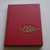 OZARKO Yearbook (Southwest Missouri State University) by The Southwest Missouri State University Yearbook Staff: Becktold printing Hardcover, Illustrated Edition - Wisdom Lane Antiques