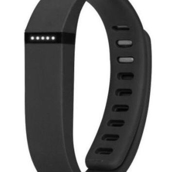 Fitbit Flex - Working Condition W/ Charger And Extra Wrist Bands