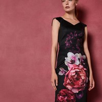 Ted Baker Semanj Bodycon Dress