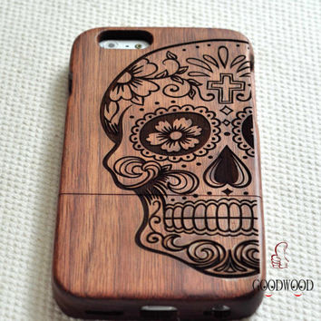 iPhone Case wood iPhone 6/6 plus case Wood Samsung galaxy s3 s4 s5 note2 note3 note4 case iphone 4 4s 5 5s wood case
