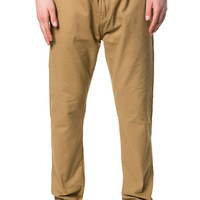 The Rebellion Pants in Khaki