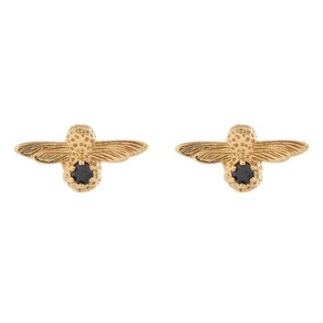 Olivia Burton 3D Bejeweled Bee Stud Earrings | Nordstrom