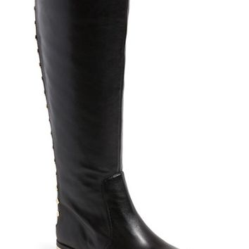 Women's Vince Camuto 'Parshell' Studded Tall Boot,