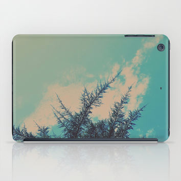Go With The Flow iPad Case by DuckyB (Brandi)