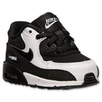 boys-toddler-nike-air-max-90-running-shoes number 1
