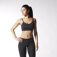 adidas Seamless Three-In-One Padded Bra | adidas US
