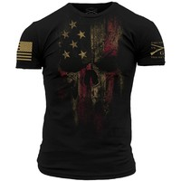 New GRUNT STYLE AMERICAN REAPER 2.0  LICENSED T Shirt