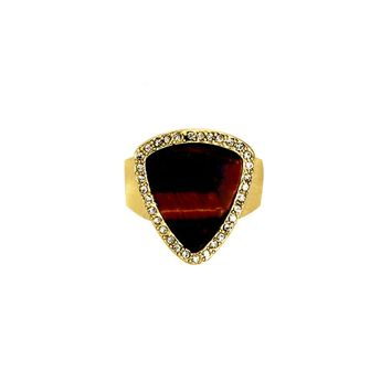 House of Harlow 1960 Jewelry Band Ring