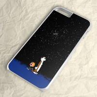 Calvin And Hobbes iPhone 6 Plus Case