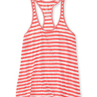 Striped Surf Tank