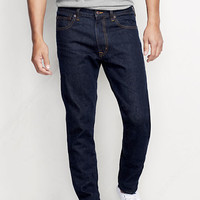 Men's Slim Fit Jeans from Lands' End