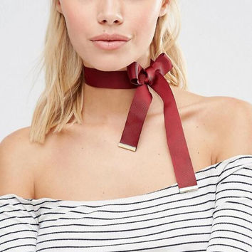 Fashion Simple Sexy Punk choker necklace XR