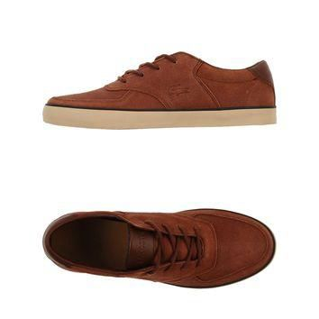 Lacoste Low-Tops & Trainers