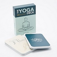 The Yoga Deck - Urban Outfitters