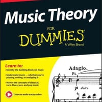 Music Theory for Dummies (For Dummies): Music Theory for Dummies (For Dummies (Career/Education))