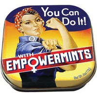 Empowermints - Whimsical & Unique Gift Ideas for the Coolest Gift Givers