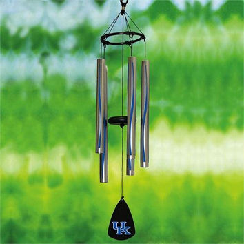 Patio Wind Chime - NCAA Kentucky Wildcats