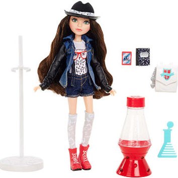 Project Mc2 Doll with Experiment - McKeyla's Lava Light