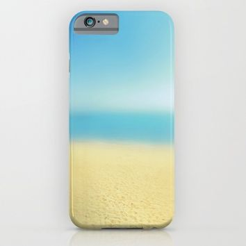 abstract prints on the sand iPhone & iPod Case by ARTbyJWP
