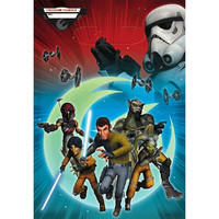 Star Wars - Rebels Loot Bags