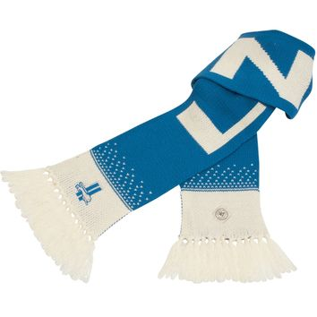 Detroit Lions - Logo Magic Mountain Juniors Scarf
