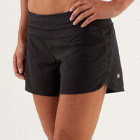 run: groovy run short *bonded | lululemon athletica
