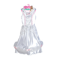 Say Yes to the Dress - Bridal Dress - Pink Glamour (Size 3-5)
