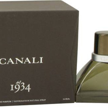 Canali Dal 1934 Cologne By Canali 3.4 Oz EDP