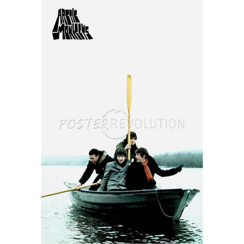 Arctic Monkeys - Domestic Poster