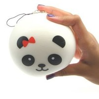 Squishy Scented Panda Steam Bun - Jumbo | £3.95 | Buy @ Something Kawaii UK