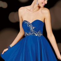 Alyce Sweet 16 3614 Dress