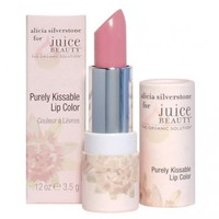 Purely Kissable Lip Color - Alicia Silverstone - Collections