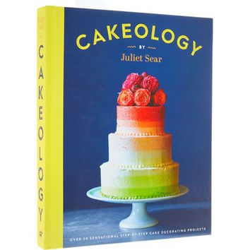 Cakeology - Food Gifts - Gifts - TK Maxx