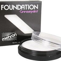 Greasepaint [White] | FOUNDATION [35G]