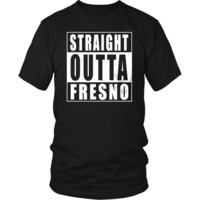 Straight Outta Fresno
