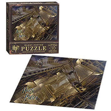 Harry Potter: The Staircase 550pc Puzzle