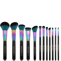 Spectrum Collections 12 Piece Siren Brush Set