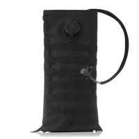 2.5l 3l Camouflage Backpack Camping Outdoors Cycling Water Bag [6632411015]